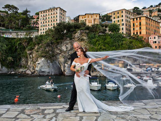 Il matrimonio di Alessandro e Giulia a Genova, Genova 48
