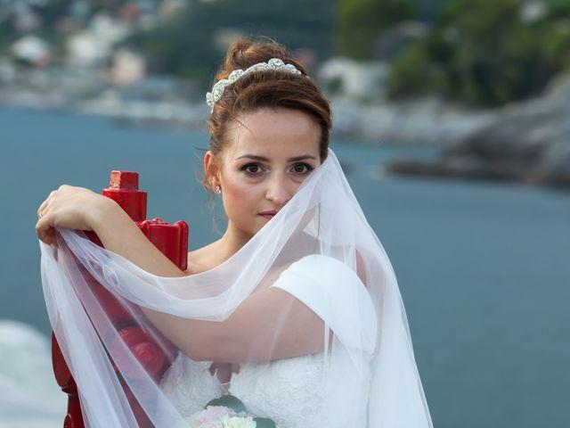 Il matrimonio di Alessandro e Giulia a Genova, Genova 49
