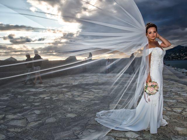 Il matrimonio di Alessandro e Giulia a Genova, Genova 50