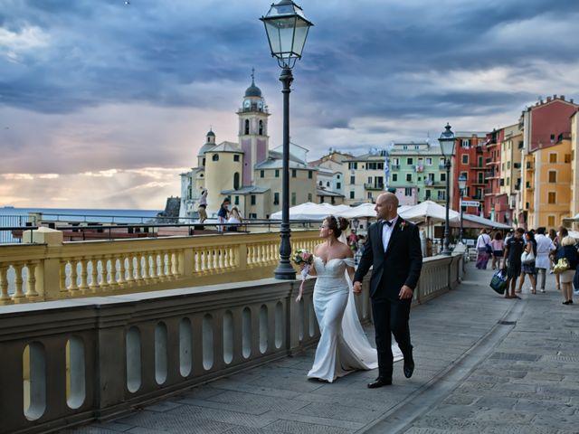 Il matrimonio di Alessandro e Giulia a Genova, Genova 54