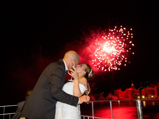 Il matrimonio di Alessandro e Giulia a Genova, Genova 56