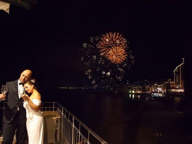 Il matrimonio di Alessandro e Giulia a Genova, Genova 58