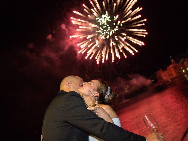 Il matrimonio di Alessandro e Giulia a Genova, Genova 59