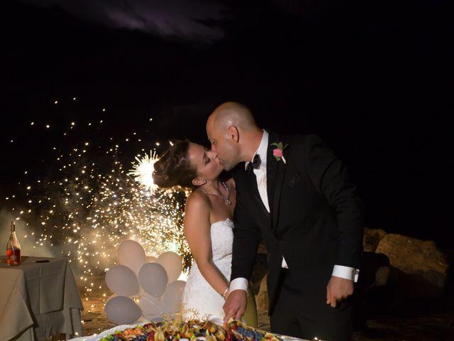Il matrimonio di Alessandro e Giulia a Genova, Genova 61