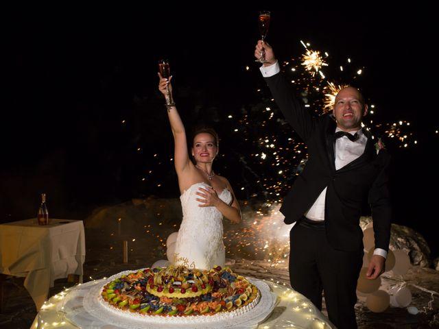 Il matrimonio di Alessandro e Giulia a Genova, Genova 62