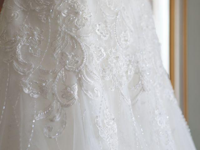 Il matrimonio di Fabio e Marielena a Lecce, Lecce 1
