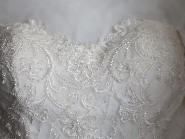 Il matrimonio di Fabio e Marielena a Lecce, Lecce 3