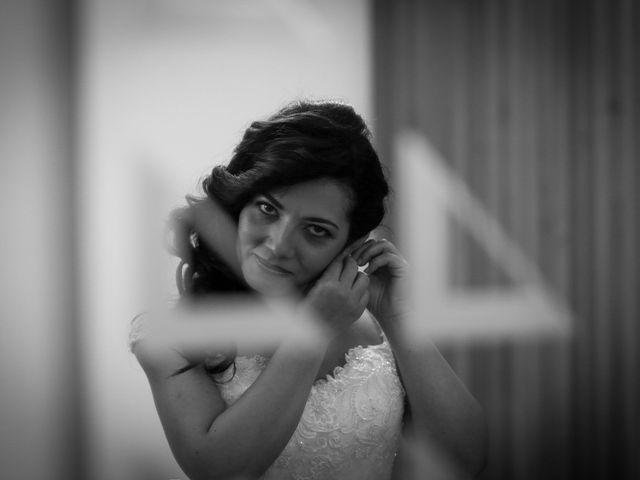 Il matrimonio di Fabio e Marielena a Lecce, Lecce 4