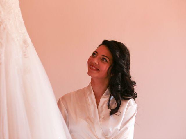 Il matrimonio di Fabio e Marielena a Lecce, Lecce 5