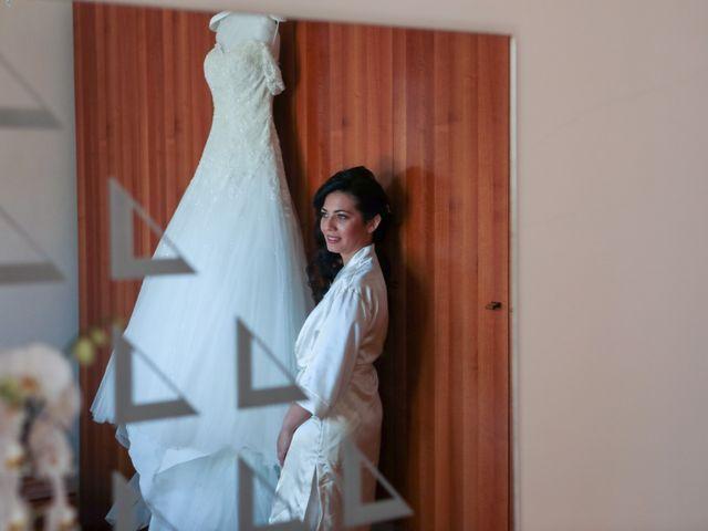Il matrimonio di Fabio e Marielena a Lecce, Lecce 6