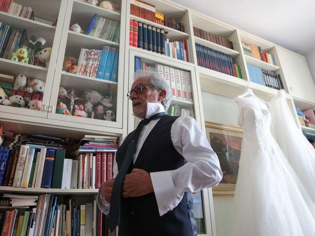 Il matrimonio di Fabio e Marielena a Lecce, Lecce 7