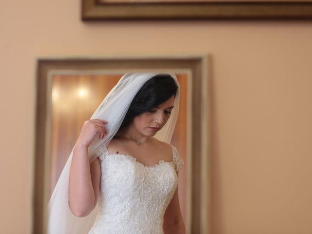 Il matrimonio di Fabio e Marielena a Lecce, Lecce 9