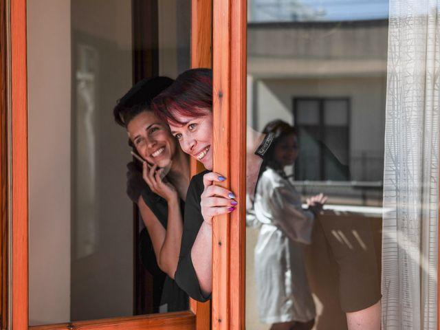 Il matrimonio di Fabio e Marielena a Lecce, Lecce 12