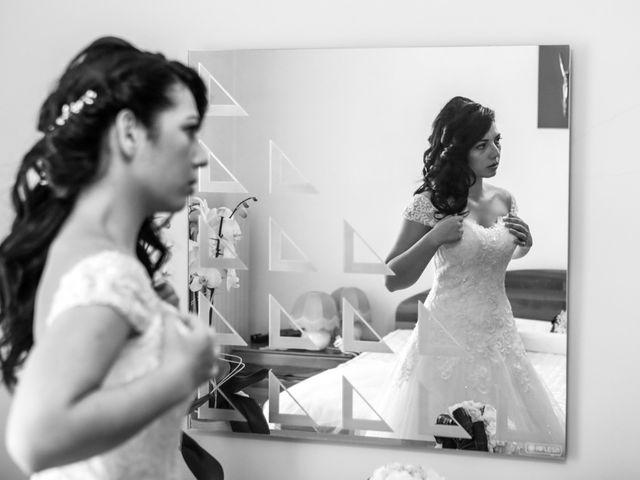 Il matrimonio di Fabio e Marielena a Lecce, Lecce 15