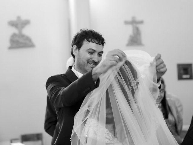 Il matrimonio di Fabio e Marielena a Lecce, Lecce 20