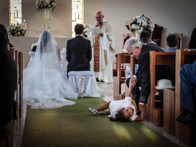 Il matrimonio di Fabio e Marielena a Lecce, Lecce 21