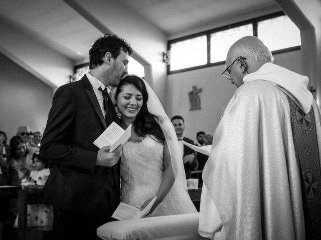 Il matrimonio di Fabio e Marielena a Lecce, Lecce 22