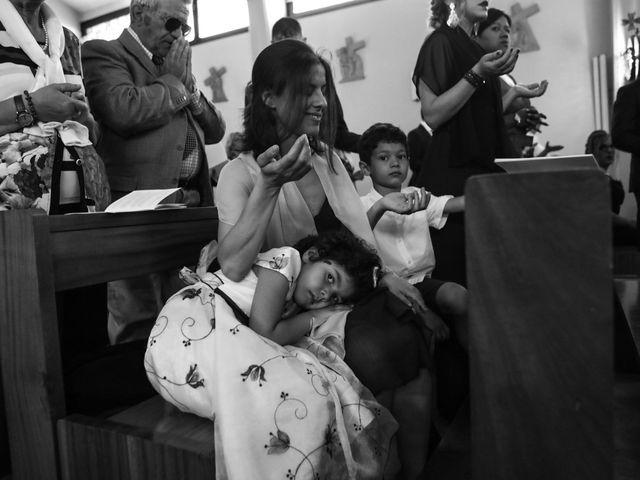 Il matrimonio di Fabio e Marielena a Lecce, Lecce 23