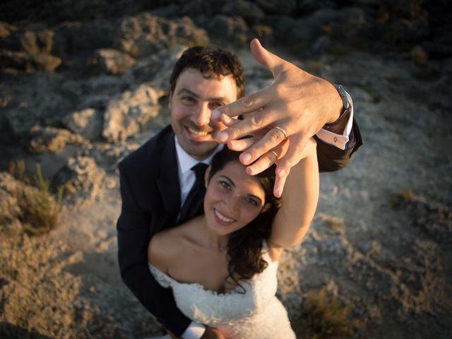 Il matrimonio di Fabio e Marielena a Lecce, Lecce 29