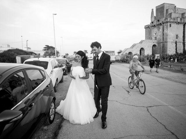 Il matrimonio di Fabio e Marielena a Lecce, Lecce 32