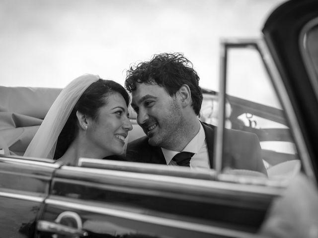 Il matrimonio di Fabio e Marielena a Lecce, Lecce 33