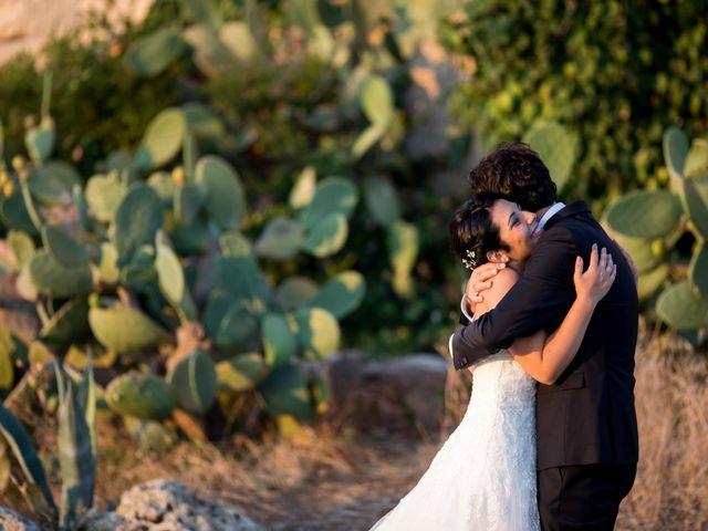 Il matrimonio di Fabio e Marielena a Lecce, Lecce 34