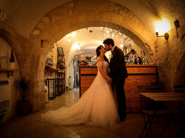 Il matrimonio di Fabio e Marielena a Lecce, Lecce 41