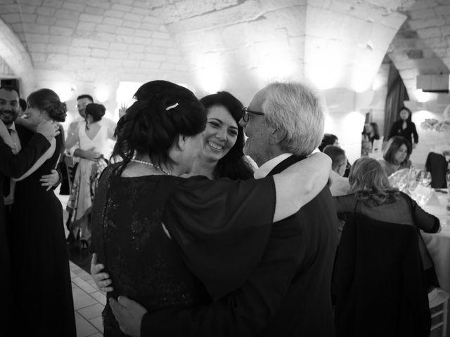Il matrimonio di Fabio e Marielena a Lecce, Lecce 44