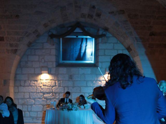 Il matrimonio di Fabio e Marielena a Lecce, Lecce 45