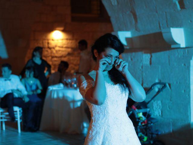 Il matrimonio di Fabio e Marielena a Lecce, Lecce 46