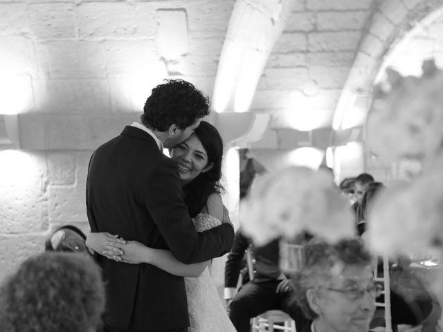 Il matrimonio di Fabio e Marielena a Lecce, Lecce 48