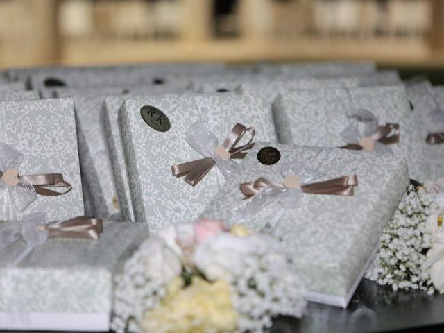 Il matrimonio di Fabio e Marielena a Lecce, Lecce 50