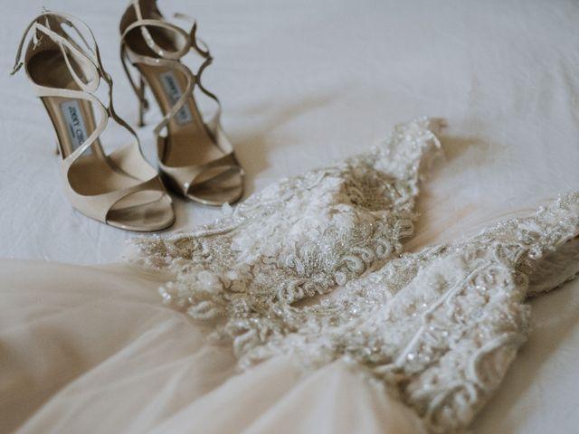 Il matrimonio di Andrea e Renata a Bevilacqua, Verona 9