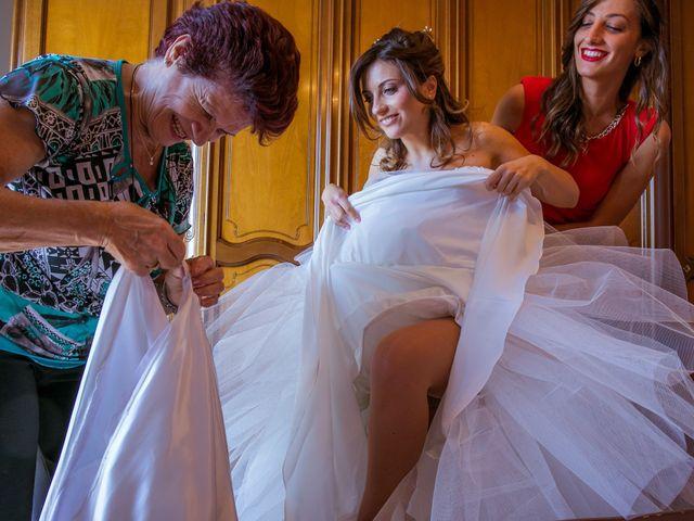 Il matrimonio di Armando e Serena a Grottammare, Ascoli Piceno 9