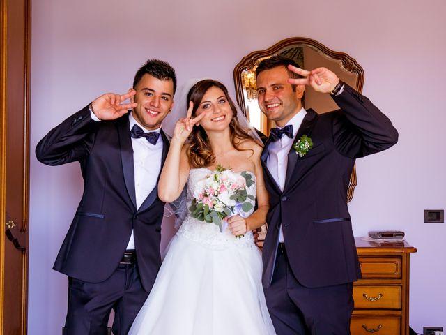 Il matrimonio di Armando e Serena a Grottammare, Ascoli Piceno 10