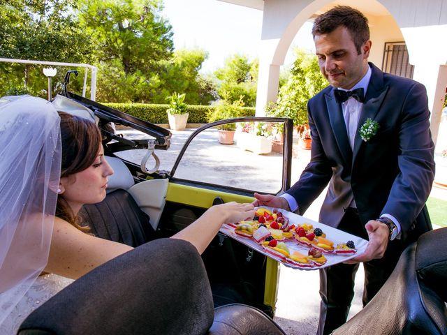 Il matrimonio di Armando e Serena a Grottammare, Ascoli Piceno 11