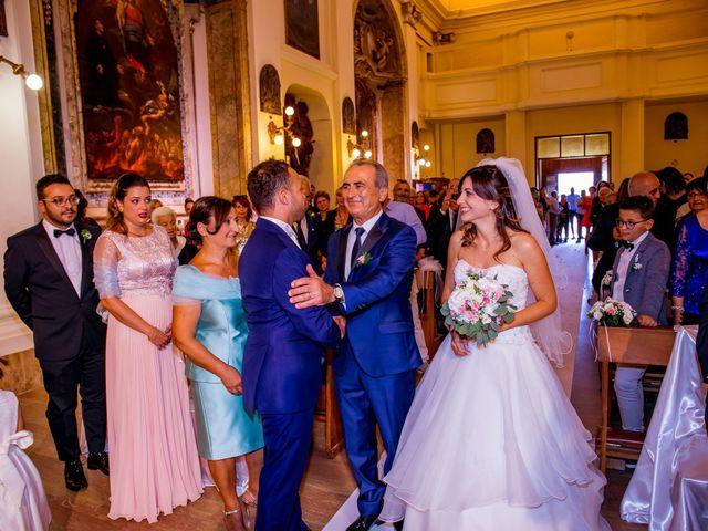 Il matrimonio di Armando e Serena a Grottammare, Ascoli Piceno 13