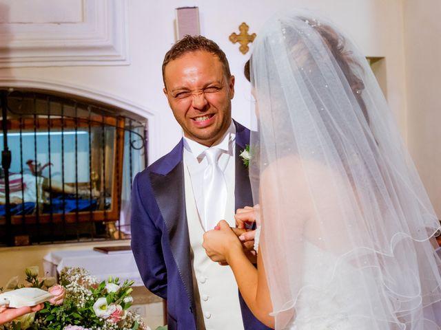 Il matrimonio di Armando e Serena a Grottammare, Ascoli Piceno 16