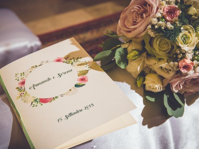 Il matrimonio di Armando e Serena a Grottammare, Ascoli Piceno 19