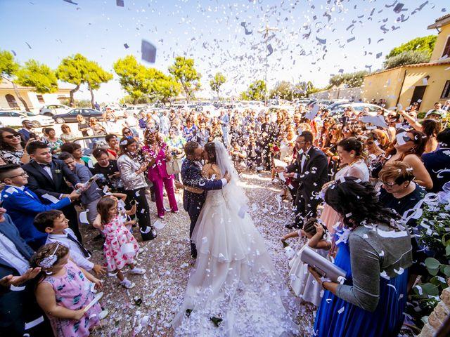 Il matrimonio di Armando e Serena a Grottammare, Ascoli Piceno 20