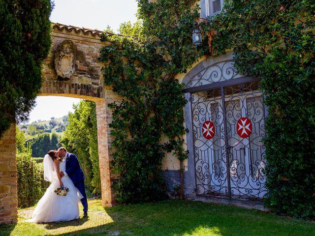 Il matrimonio di Armando e Serena a Grottammare, Ascoli Piceno 21