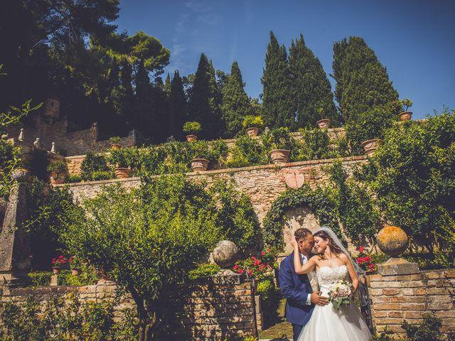 Il matrimonio di Armando e Serena a Grottammare, Ascoli Piceno 22
