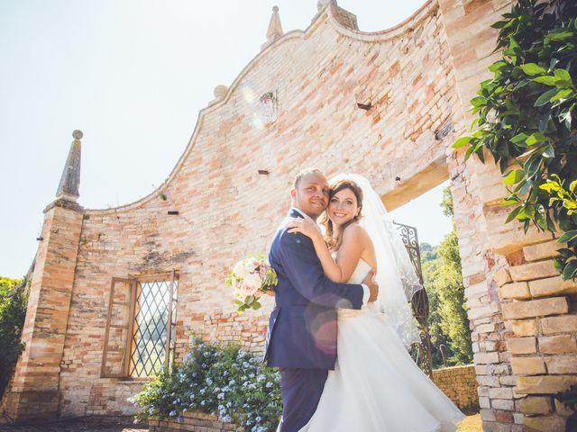 Il matrimonio di Armando e Serena a Grottammare, Ascoli Piceno 23