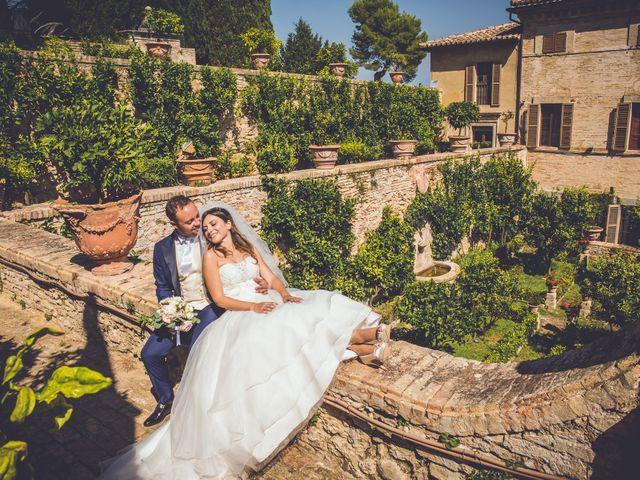 Il matrimonio di Armando e Serena a Grottammare, Ascoli Piceno 24