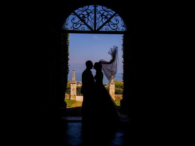 Il matrimonio di Armando e Serena a Grottammare, Ascoli Piceno 1