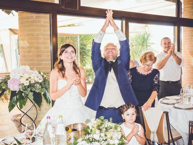 Il matrimonio di Armando e Serena a Grottammare, Ascoli Piceno 25