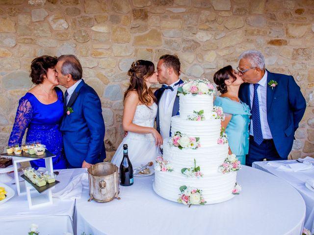 Il matrimonio di Armando e Serena a Grottammare, Ascoli Piceno 29