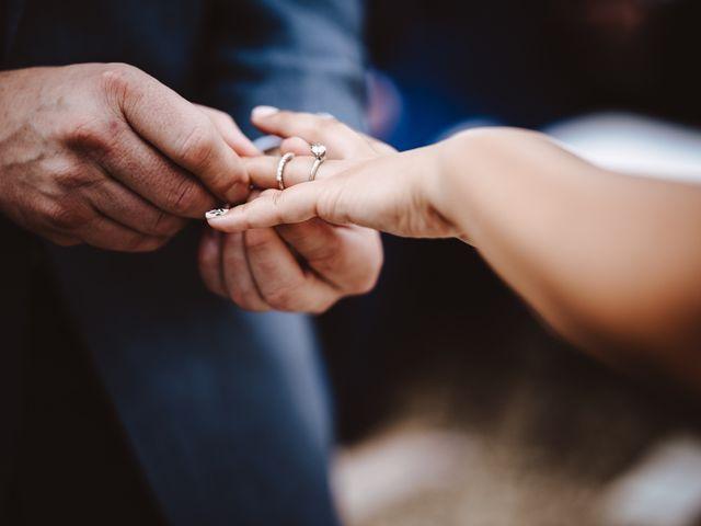 Il matrimonio di Daniel e Siyi a Fiesole, Firenze 18