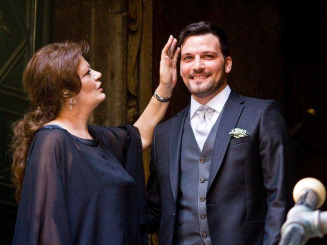 Il matrimonio di Giuseppe e Roberta a Palermo, Palermo 2