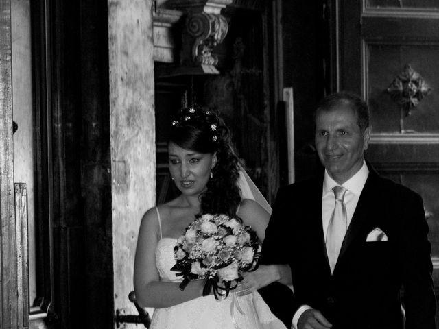 Il matrimonio di Giuseppe e Roberta a Palermo, Palermo 8